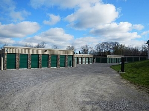 Picture of Millfair Self Storage