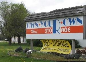 Own Your Own Storage - Photo 2