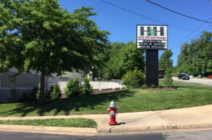 Image of Holly Hill Self Storage Facility on 3100 Holly Hill Rd  in Alexandria, VA - View 2