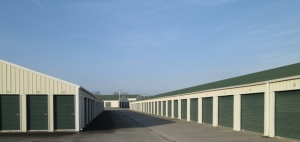 Image of Storage Rentals of America - Ashland Facility on 6800 Midland Trail Road  in Ashland, KY - View 3