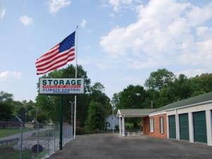 Image of Storage Rentals of America - Ashland Facility at 6800 Midland Trail Road  Ashland, KY
