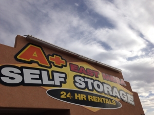 Photo of A+ East Mesa Self Storage