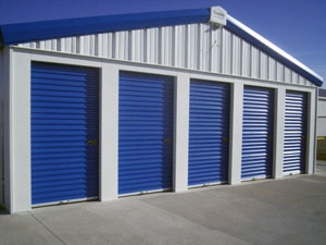 Photo of R.P. Self Storage - Galesburg