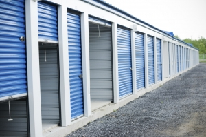 Image of Towne Storage - Sandy Facility on 9349 South 255 West  in Sandy, UT - View 2