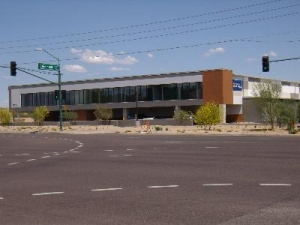 Photo of Uncle Bob's Self Storage - Scottsdale - 18625 North Tatum Boulevard