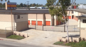Photo of Crenshaw Self Storage