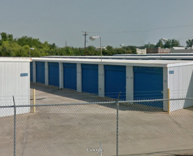 Image of Haywood Congaree Self Storage Facility on 638 Congaree Road  in Greenville, SC - View 2