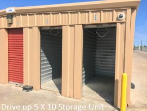 Hwy Storage - South Pharr - Photo 12