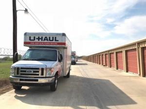 Hwy Storage - South Pharr - Photo 25