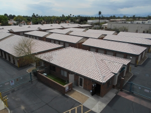 Image of StorQuest - Tempe/Warner Facility on 1835 E Warner Rd  in Tempe, AZ - View 3