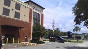Image of Life Storage - Jacksonville - Beach Boulevard Facility at 14130 Beach Boulevard  Jacksonville, FL
