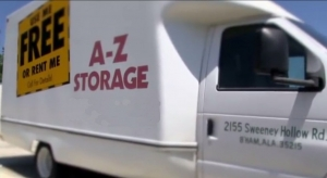A-Z Storage - Birmingham - 2155 Sweeney Hollow Road - Photo 2