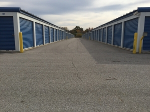 Image of Storage of America - 62nd Facility on 4225 W 62nd St  in Indianapolis, IN - View 3