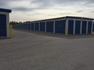 Image of Storage of America - 62nd Facility on 4225 W 62nd St  in Indianapolis, IN - View 4
