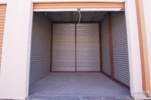 Picture of Lockbox Storage