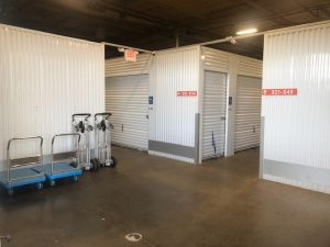 Security Self Storage - Indoor Storage and Parking - Photo 9