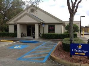 Image of Life Storage - Vero Beach - 20th Street Facility at 8485 20Th Street  Vero Beach, FL