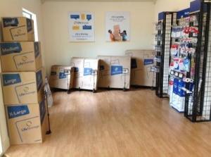 Image of Life Storage - Vero Beach - 20th Street Facility on 8485 20Th Street  in Vero Beach, FL - View 3