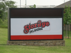 Storage Oklahoma #6 - East Moore