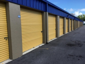Life Storage - West Palm Beach - North Military Trail - Photo 1
