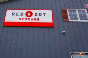 Red Dot Storage - 202 Harvestore Drive