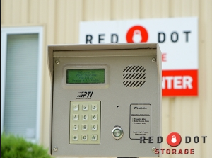 Red Dot Storage - S. Governors Highway