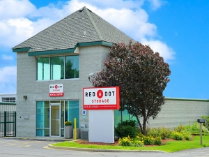 Photo of Red Dot Storage - Eastwood Drive