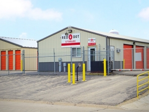 Photo of Red Dot Storage - Wolf Street