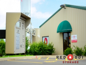 Red Dot Storage - Bridge Street