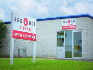 Photo of Red Dot Storage - Wiesbrook Drive