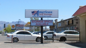 Photo of American Self Storage - Apache