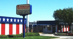 Photo of American Self Storage - Fairfield
