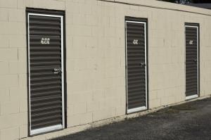 Image of Lone Star Self Storage Facility on 403 E Ben White Blvd  in Austin, TX - View 3