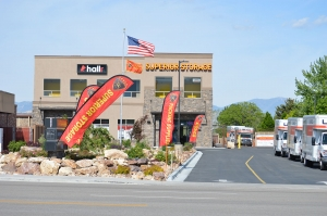 Image of Superior Storage Facility at 6832 South State Street  Midvale, UT