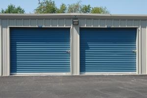 Cheap Storage Units At Sentinel Self Storage Stanton In