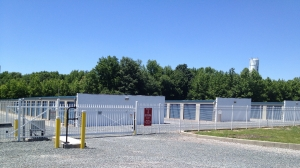 Sentinel Self Storage - Carneys Point Township