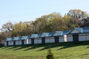 Image of Sentinel Self Storage - Edgemoor Rd Facility on 141 Edgemoor Rd  in Wilmington, DE - View 2