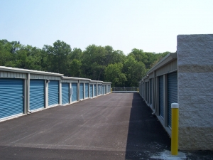 Sentinel Self Storage - New Castle - Photo 1