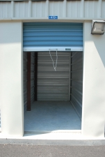 Cheap Storage Units At Sentinel Self Storage New Castle