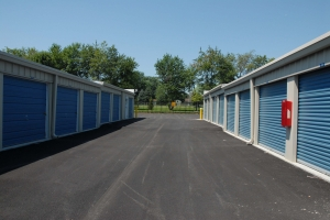 Sentinel Self Storage - New Castle - Photo 5