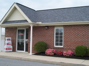 Sentinel Self Storage - Smyrna - Photo 1