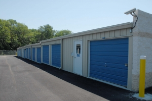 Sentinel Self Storage - Middletown - Photo 4