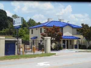 Photo of Simply Self Storage - Shepherd Dr