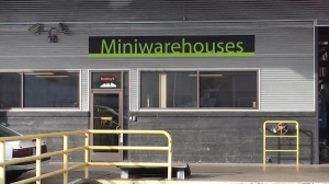 Photo of Miniwarehouses