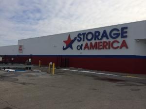 Exceptionnel Storage Of America   East Washington