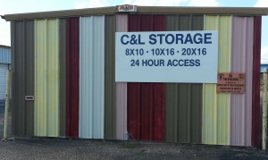 Picture of C & L Storage
