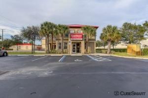 Image of CubeSmart Self Storage - Lake Worth - 1900 6th Ave S Facility at 1900 6th Ave S  Lake Worth, FL