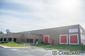CubeSmart Self Storage - Oak Forest - Photo 2