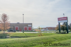 CubeSmart Self Storage - Oak Forest