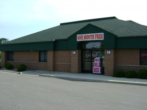 Picture of 1-800-Self Storage - Melvindale